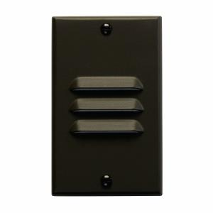 Accessory - Line Voltage Vertical Louver Non Dimmable