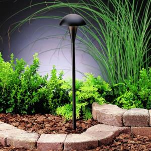 Eclipse - Low Voltage One Light Path Lamp