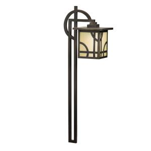 Larkin Estate - Low Voltage Post Light