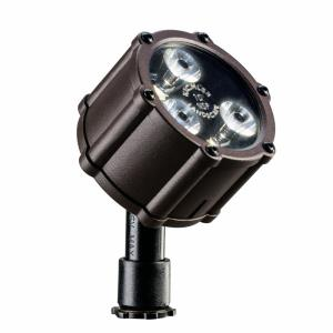 3 LED Accent Lamp with 35 Degree Spread