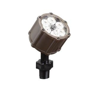 Six LED Accent Lamp with 35 Degree Spread