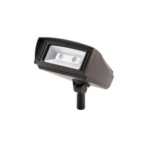 C-Series - 7 Inch 85W 3000K 1 LED Knuckle-Mount Outdoor Large Flood Light