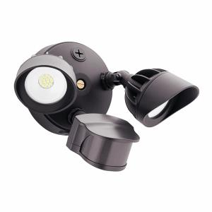 "C-Series - 10.5"" 20.5W 36 LED Dual Security Light"