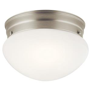 Ceiling Space - One Light Flush Mount (Pack of 12)