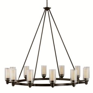 Circolo - Twelve Light Chandelier