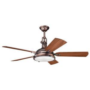 """Hatteras Bay - 56"""" Porthole Fan"""
