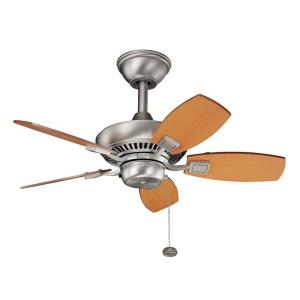 Canfield - 30 Inch Ceiling Fan