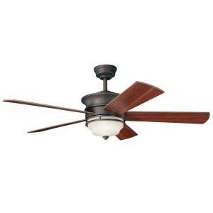 """Hendrick - 52"""" Ceiling Fan"""