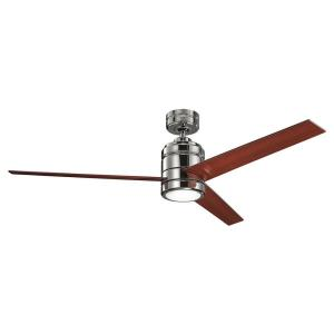 "Arkwright - 15.25"" Ceiling Fan Motor Only"