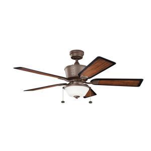 """Cates - 52"""" Ceiling Fan"""