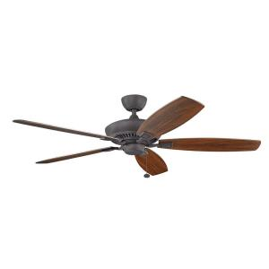 Canfield - 60 Inch Ceiling Fan