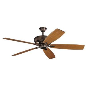 "Monarch - 70"" Ceiling Fan"