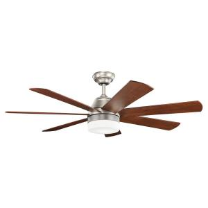 "Ellys - 56"" Ceiling Fan with Light Kit"