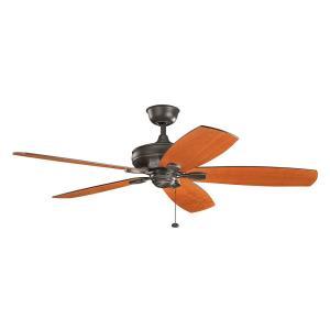 Ashbyrn - 60 Inch Ceiling Fan