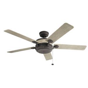 "Uma - 60"" Ceiling Fan"
