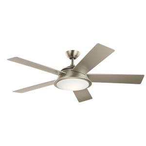 Verdi - 56 Inch Ceiling Fan with Light Kit