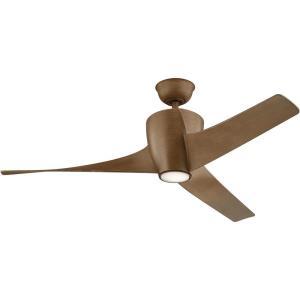 """Phree - 56"""" Ceiling Fan with Light Kit"""