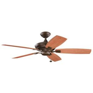 Canfield Patio - 52 Inch Ceiling Fan