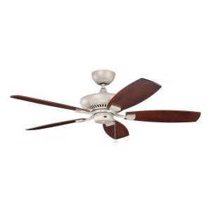 "Climates - 13"" Ceiling Fan Motor Only"