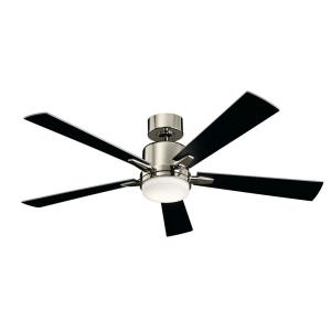 "Lucian - 52"" Ceiling Fan with Light Kit"