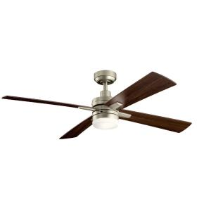 Lija - 52 Inch Ceiling Fan with Light Kit