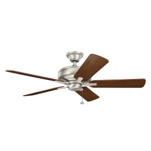 Terra - 52 Inch Ceiling Fan