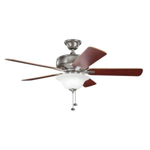 "Terra Select - 52"" Ceiling Fan with Light Kit"