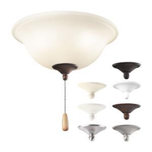 Accessory - Three Light Large Bowl Fan Kit