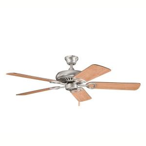 "Sutter Place - 52"" Ceiling Fan"