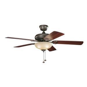 "Sutter Place Select - 52"" Ceiling Fan"