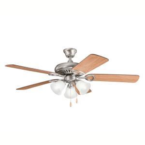 Sutter Place Premier - 52 Inch Ceiling Fan