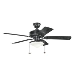 Renew Select Patio - 52 Inch Ceiling Fan with Light Kit
