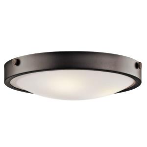 Lytham - Three Light Flush Mount