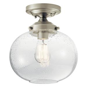 Avery - One Light Semi-Flush Mount