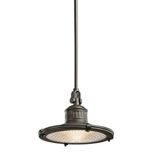 Sayre - One Light Pendant