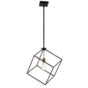 Cartone - One Light Pendant