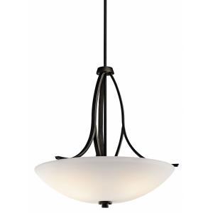 Granby - Three Light Inverted Pendant