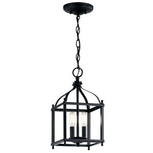 Larkin - Two Light Mini Pendant