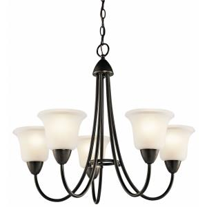 Nicholson - Five Light Chandelier