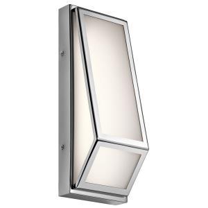 "Savoca - 13.5"" 30W 1 LED Wall Sconce"