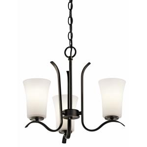 Armida - Three Light Chandelier