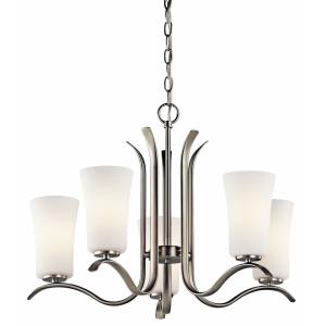 Armida - Five Light Chandelier