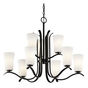 Armida - Nine Light Chandelier