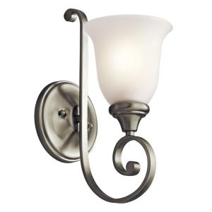 Monroe - One Light Wall Sconce