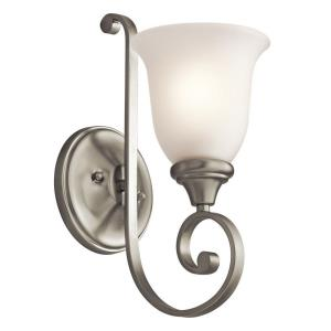 "Monroe - 14"" 9W 1 LED Wall Sconce"