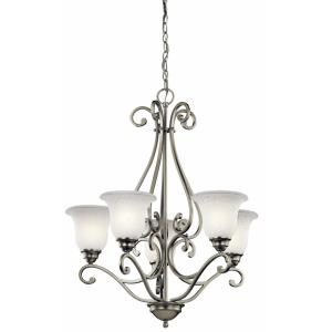 Camerena - Five Light Chandelier