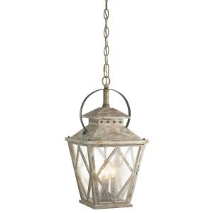 Hayman Bay - Four Light Pendant