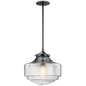 Keller - One Light Pendant