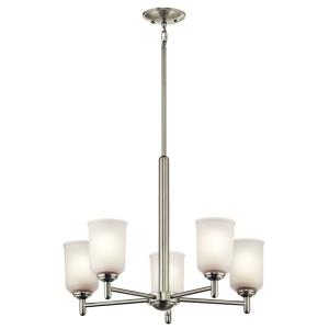 Shailene - Five Light Medium Chandelier