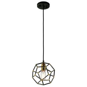 Rocklyn - One Light Mini Pendant